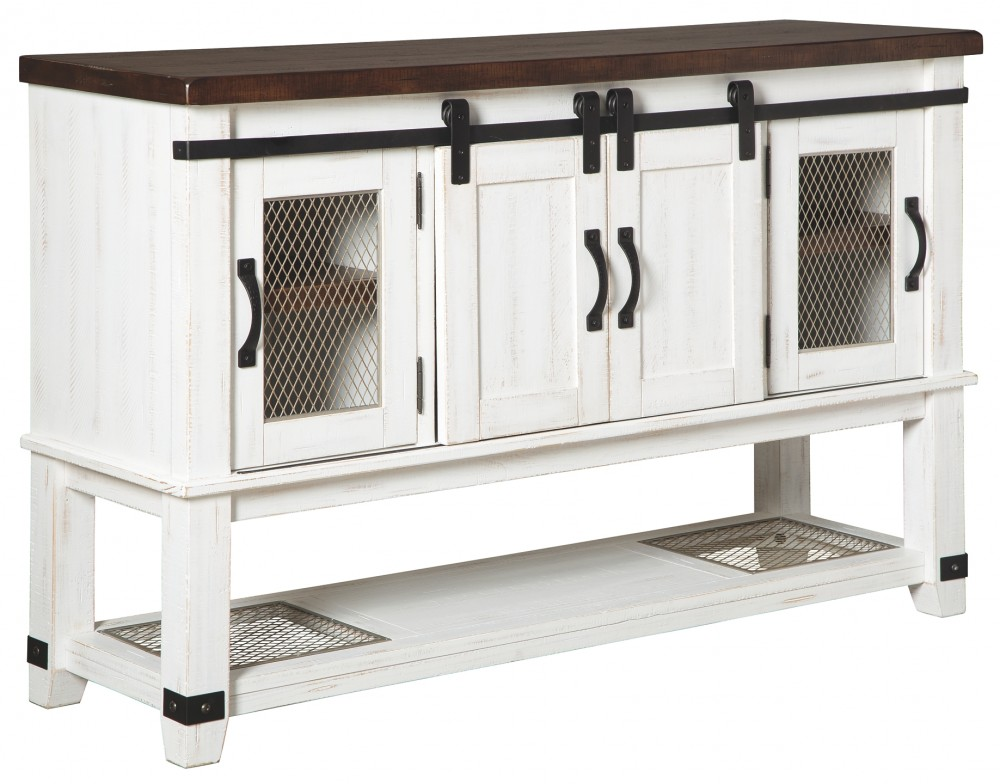 Valebeck - Multi - Dining Room Server