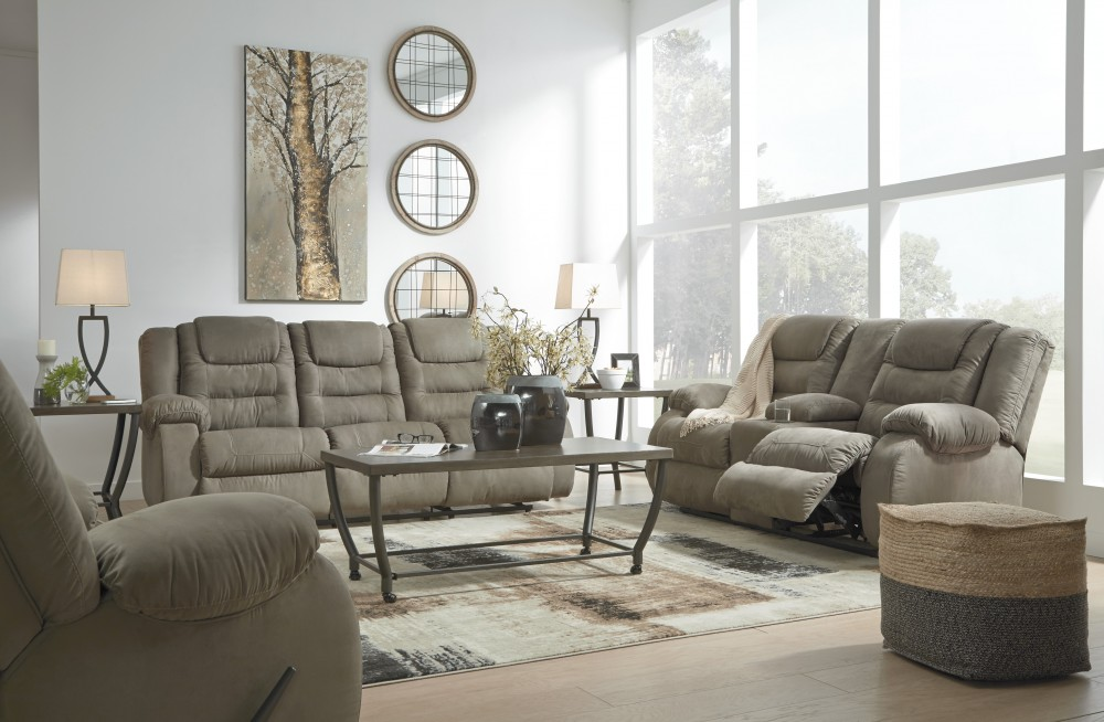10104 -Segburg-Cobblestone-sofa-loveseat