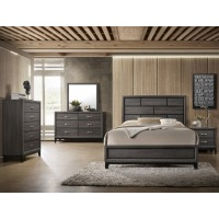 Akerson 5pc Bedroom Group