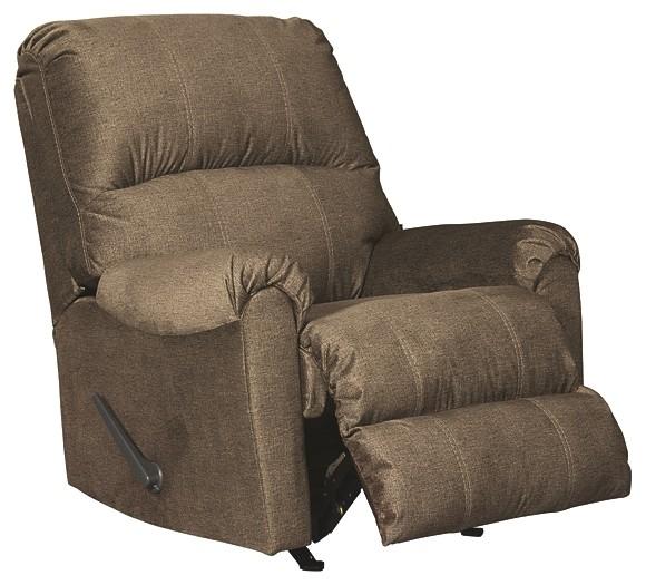 Terrific Urbino Mocha Rocker Recliner 5720225 Recliners Machost Co Dining Chair Design Ideas Machostcouk