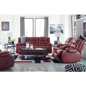 79306 -Vacherie-Salsa-Reclining-Sofa-Loveseat