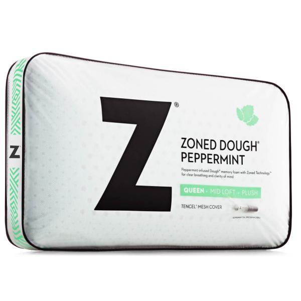 MALOUF QUEEN Peppermint Zoned Dough®