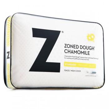 MALOUF Queen Chamomile Zoned Dough®