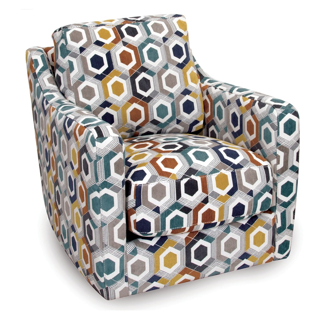 Pleasing Swivel Chair 2183Tashastationary Chairs Longstreet Alphanode Cool Chair Designs And Ideas Alphanodeonline