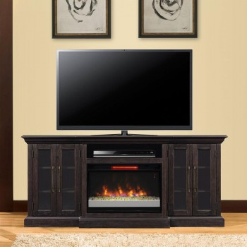 Grand XL Fireplace