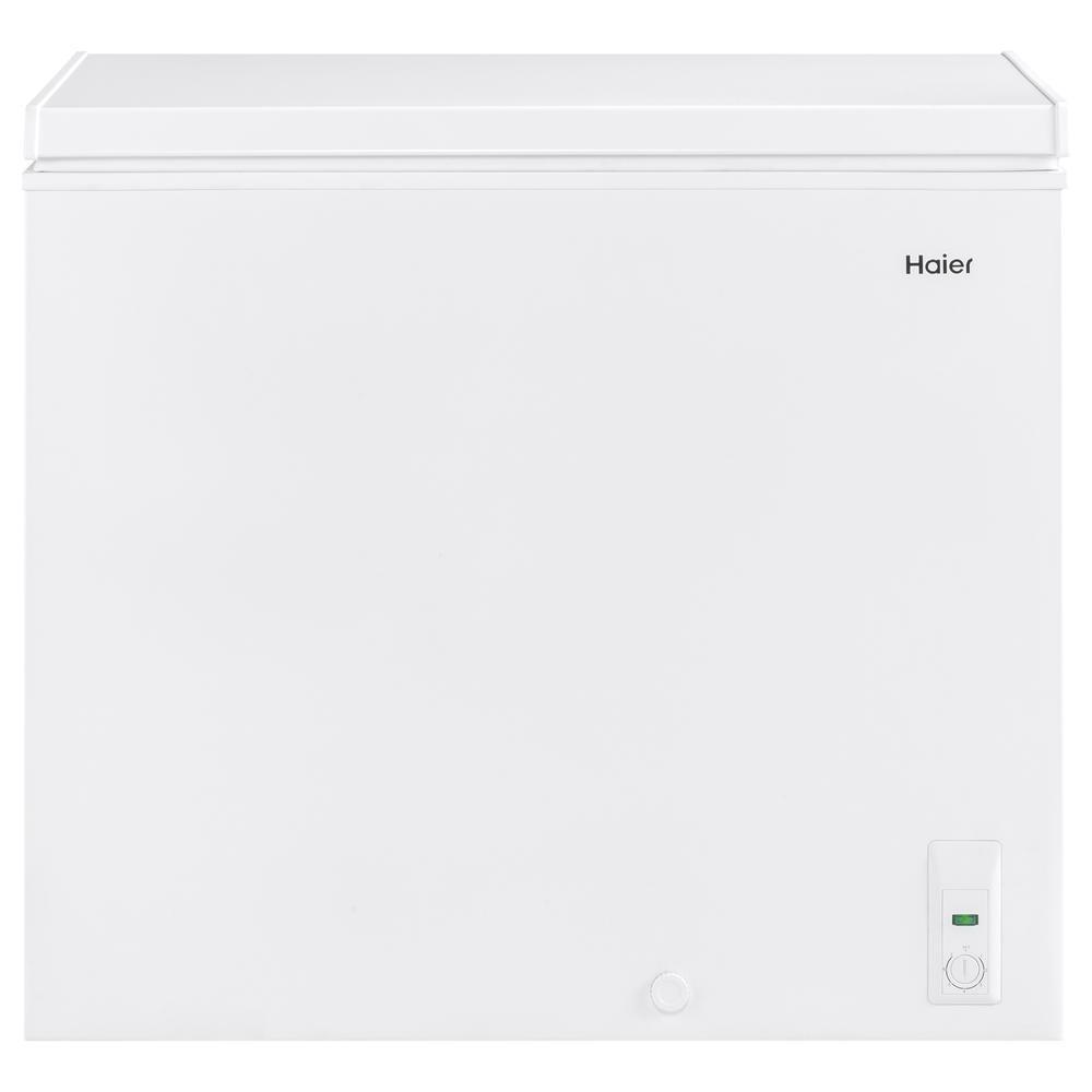 Haier Freezer