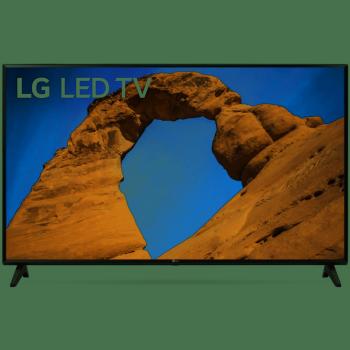 LG Electronics Full HD 1080p Smart LED TV - 43