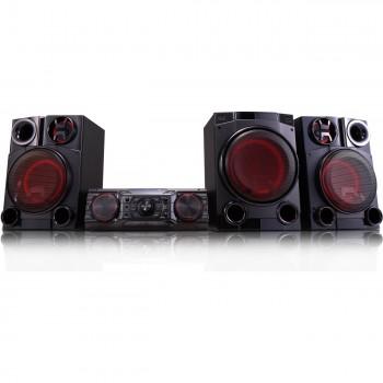 LG CM8460 2750W Hi-Fi Audio System
