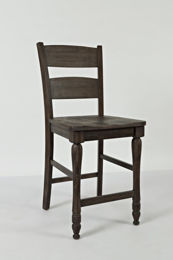 Madison County 1700-BS401KD Counter Stool