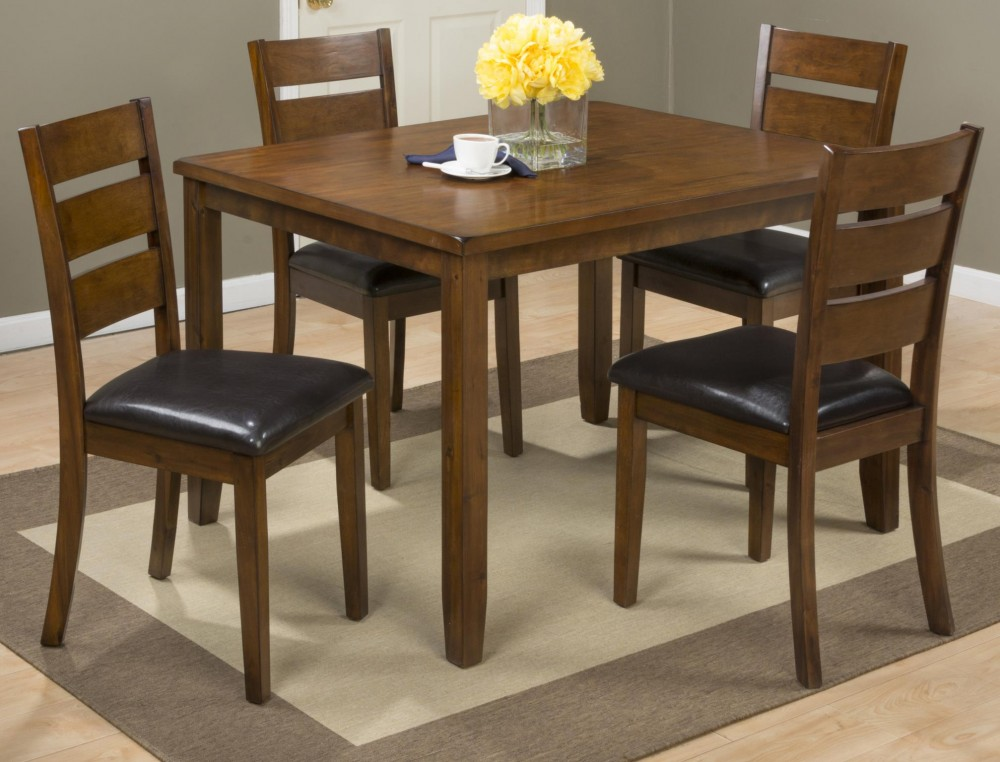 Plantation 591 5pc Dinette 591 Dining Room Groups