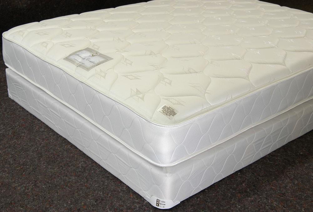 Heavenly Comfort Mattress