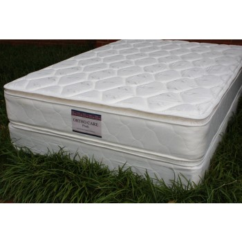Ortho Care Pillowtop Mattress