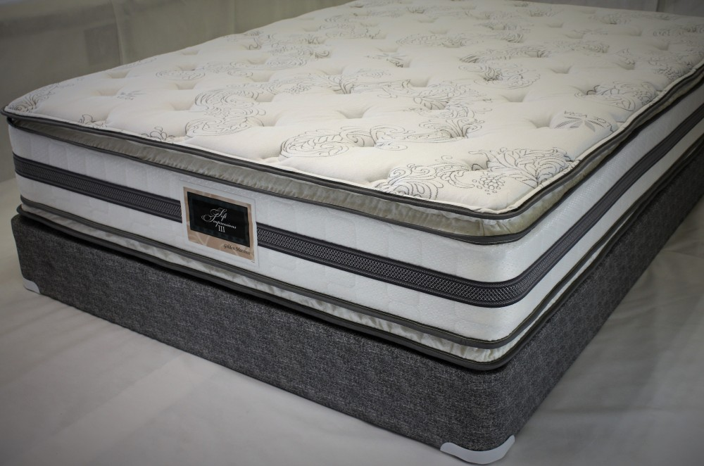 Soft Impression III Pillow Top Mattress