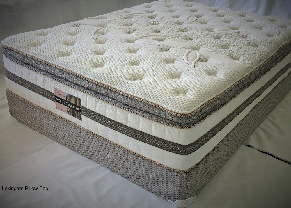 Lexington Pillow Top Mattress