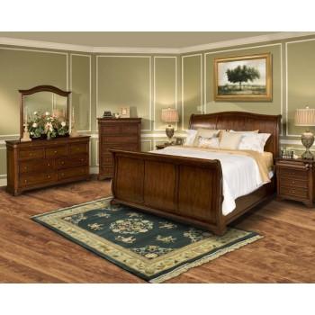 Whitley Court 6/0 WK Bed - Dresser