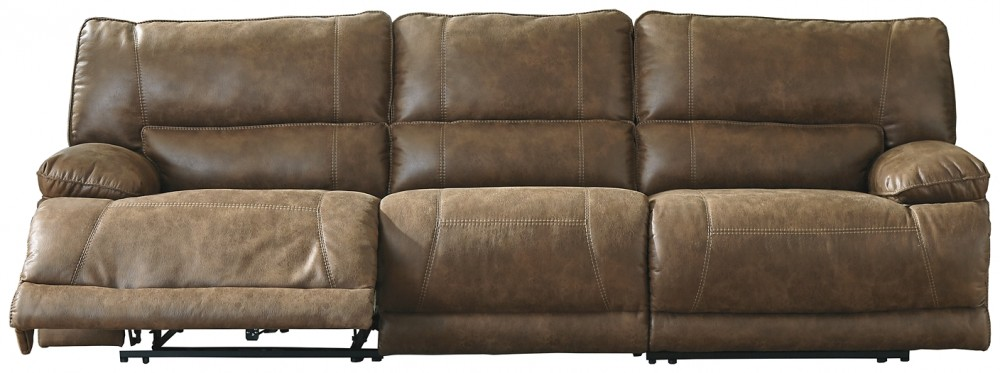 Thurles - 3-Piece Power Reclining Sectional