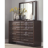Andriel - Andriel Dresser and Mirror