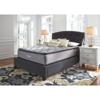 Curacao - Curacao King Mattress and Adjustable Base