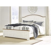 Wystfield - Wystfield Queen Panel Bed