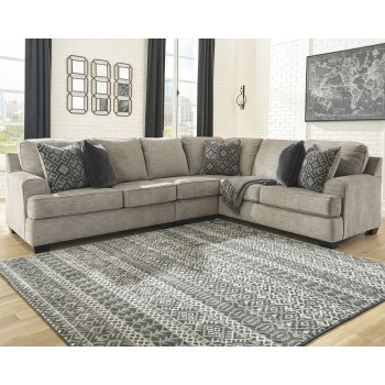 Bovarian - Bovarian 3-Piece Sectional