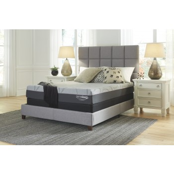 Palisades King Mattress and Adjustable Base