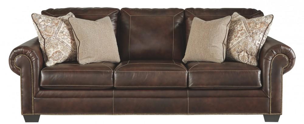 Roleson - Brown - Queen Sofa Sleeper