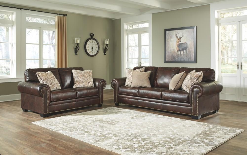 Roleson Brown Queen Sofa Sleeper 5870239 Sleeper