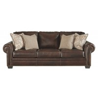 Roleson - Brown - Queen Sofa Sleeper