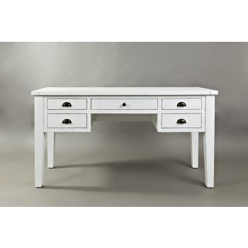 Artisans 1744-58 Weathered White Desk
