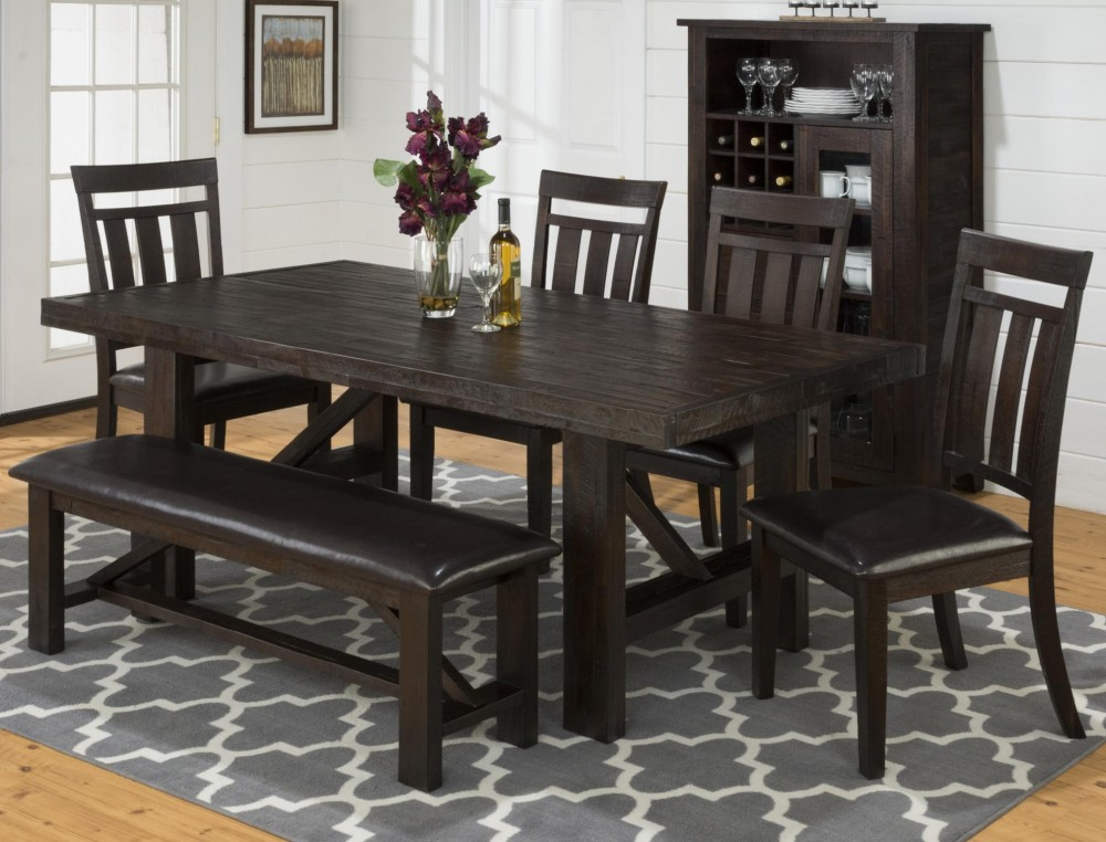 Kona Grove 705-79 5PC Dinette