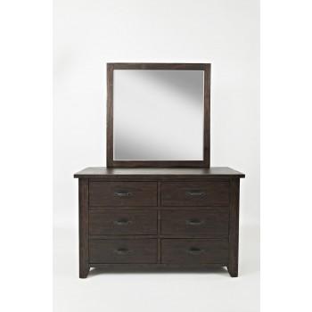 Jackson Lodge 1605-10/20 Dresser and MIrror