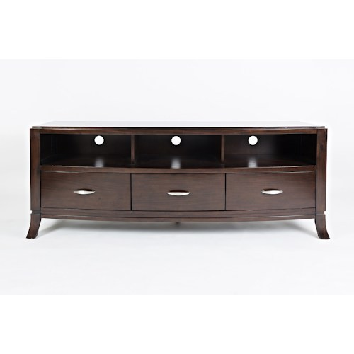 Downtown 1688-70 TV Stand