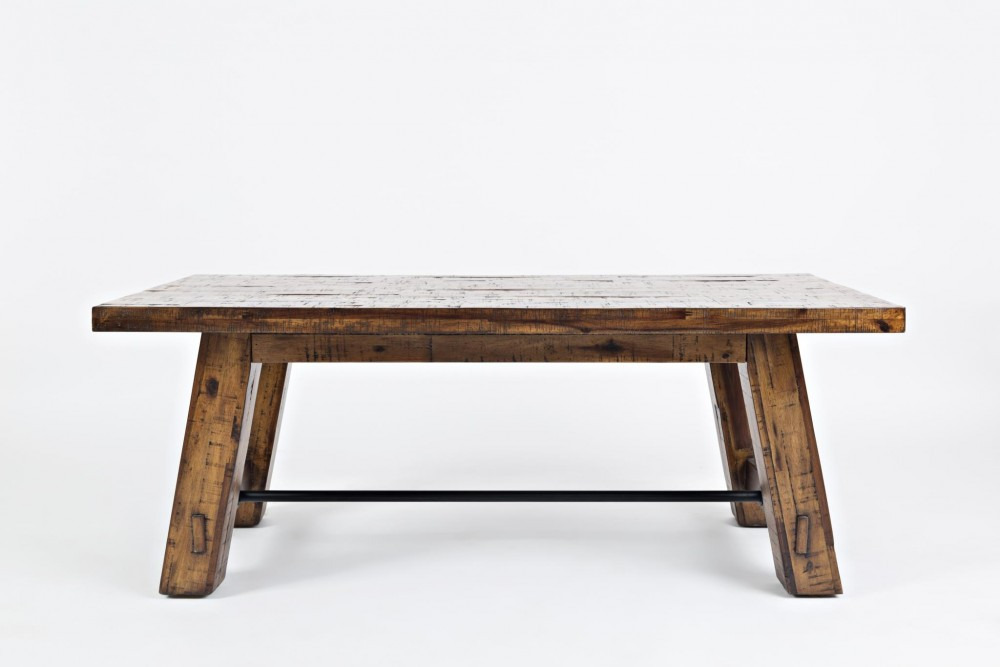 Cannon Valley 1510-11 Cocktail Table