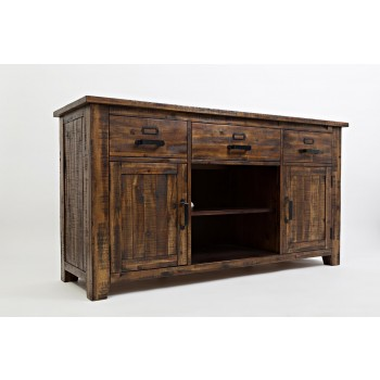 Cannon Valley 1512-60 TV Stand