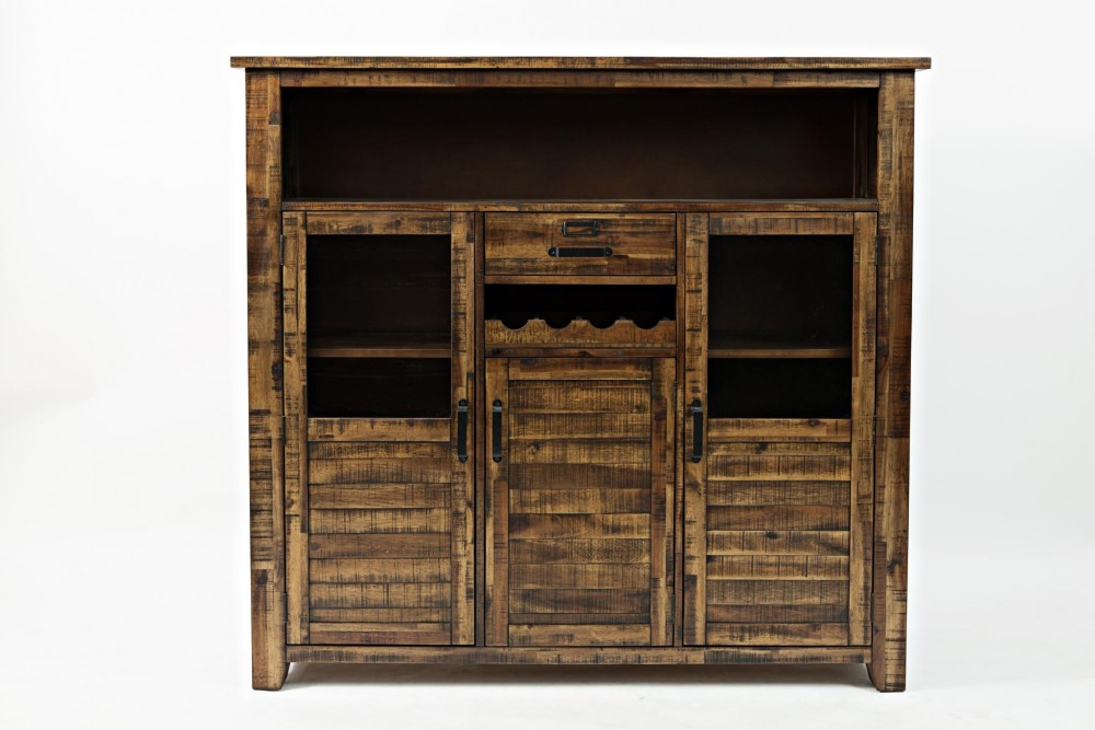 Cannon Valley 1511-89 Wine Cabinet