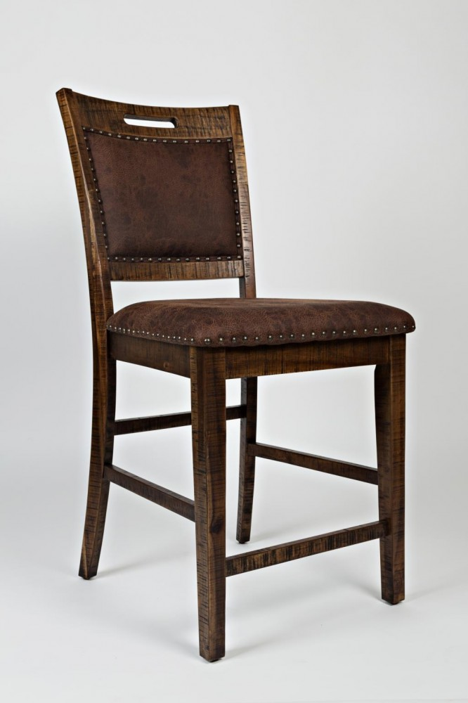 Cannon Valley 1511-BS380KD Counter Stool