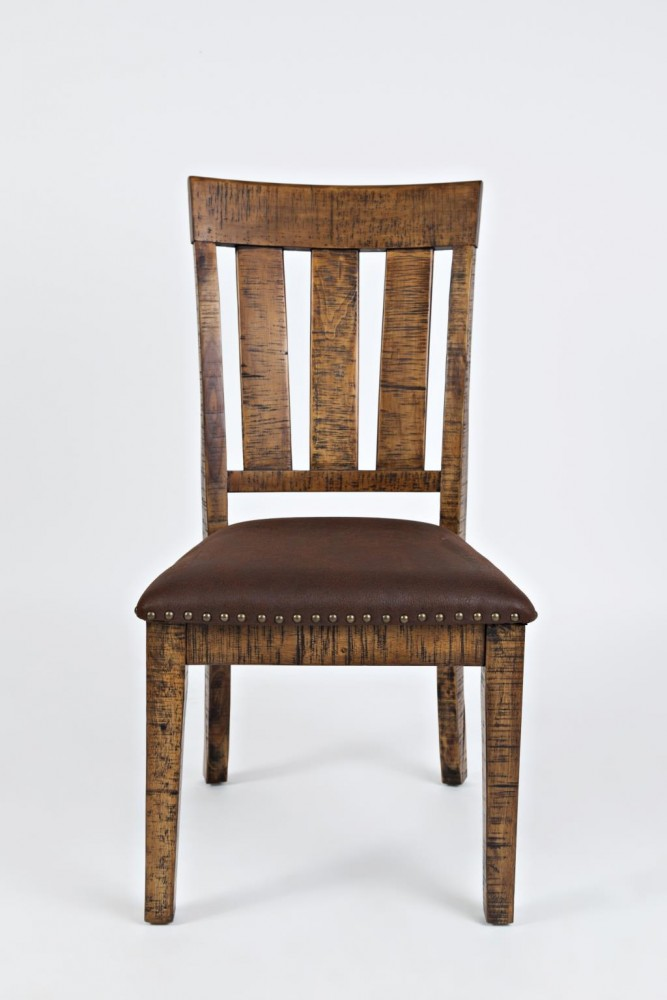 Cannon Valley 1511-392KD Side Chair
