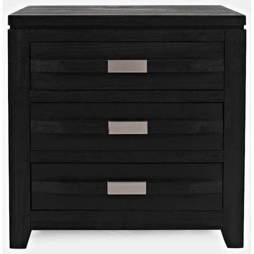 Altamonte Charcoal 1853-90 Nightstand