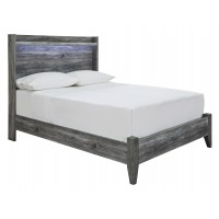 Baystorm - Baystorm Full Panel Bed