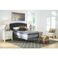 Augusta - Augusta King Mattress and Adjustable Base