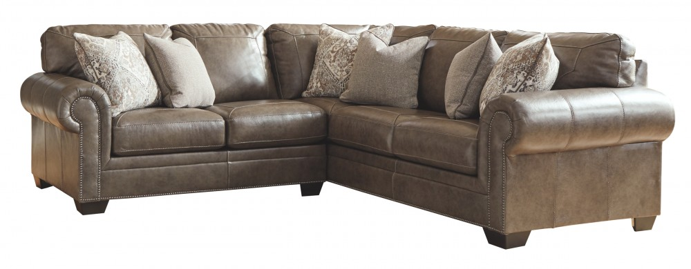 Roleson - 2-Piece Sectional
