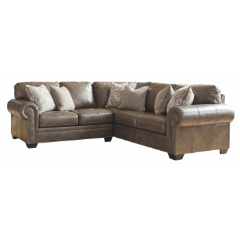 Roleson - Roleson 2-Piece Sectional