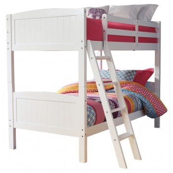 Kaslyn - Twin over Twin Bunk Bed