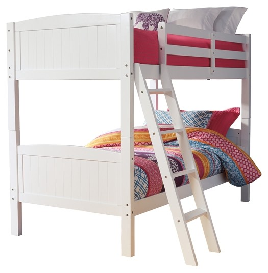 Kaslyn - Twin over Twin Bunk Bed