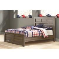 Juararo - Juararo Twin Panel Bed