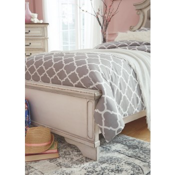 Realyn - Realyn Twin Panel Bed