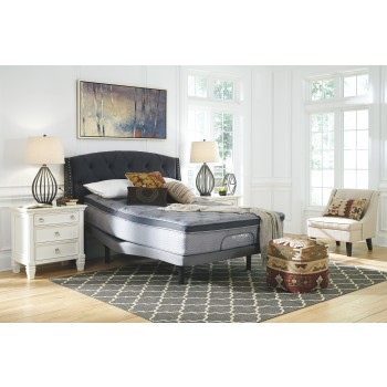 Augusta - Augusta Queen Mattress and Adjustable Base