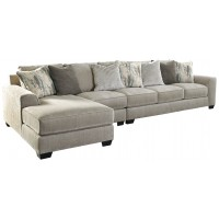 Ardsley - 3-Piece Sectional with Chaise