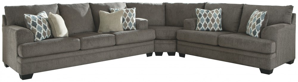 Sensational Dorsten 3 Piece Sectional Unemploymentrelief Wooden Chair Designs For Living Room Unemploymentrelieforg