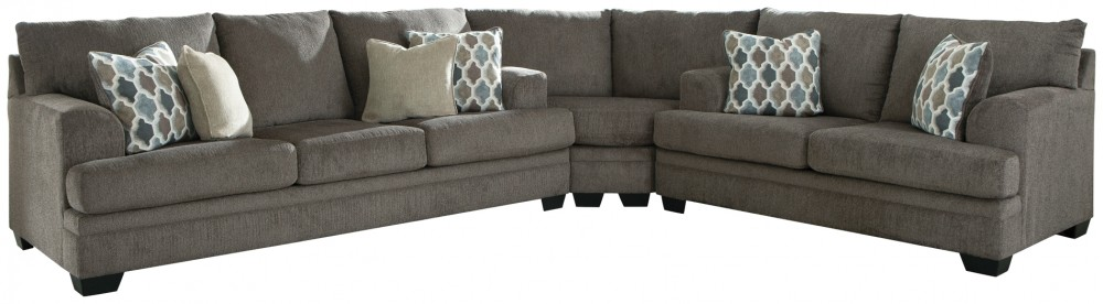 Dorsten - 3-Piece Sectional